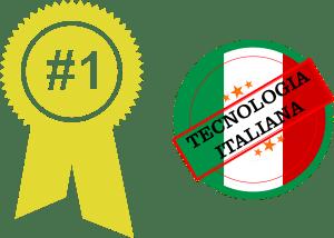 Utilizamos tecnologia italiana e somos líderes mundias de embaladoras a vácuo linha câmara