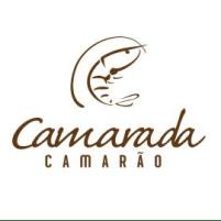 Logo Camarada Camarao
