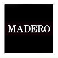 Logo Madeiro